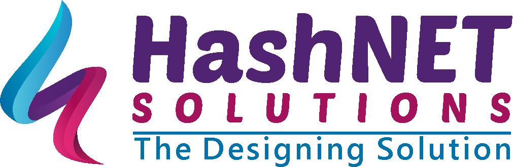HashNET | The Designing Solution